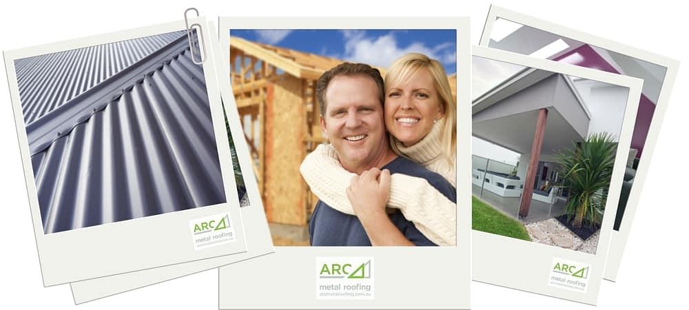ARC Metal Roofing Contractors Company