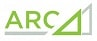 ARC Metal Roofing Logo