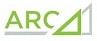 ARC Metal Roofing Logo
