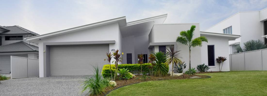 Metal Roofing House Sydney