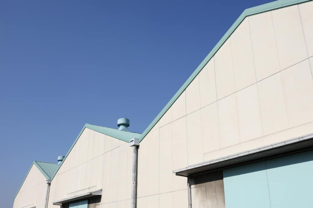 Arc Metal Roofing Contractors Metal Roofing Company