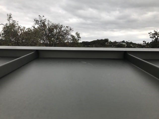 Standing Seam - Snap Lock Roof Wamberal NSW 3