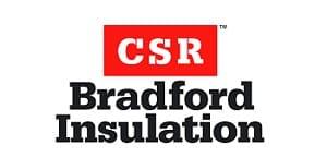 CSR Bradford Insulation