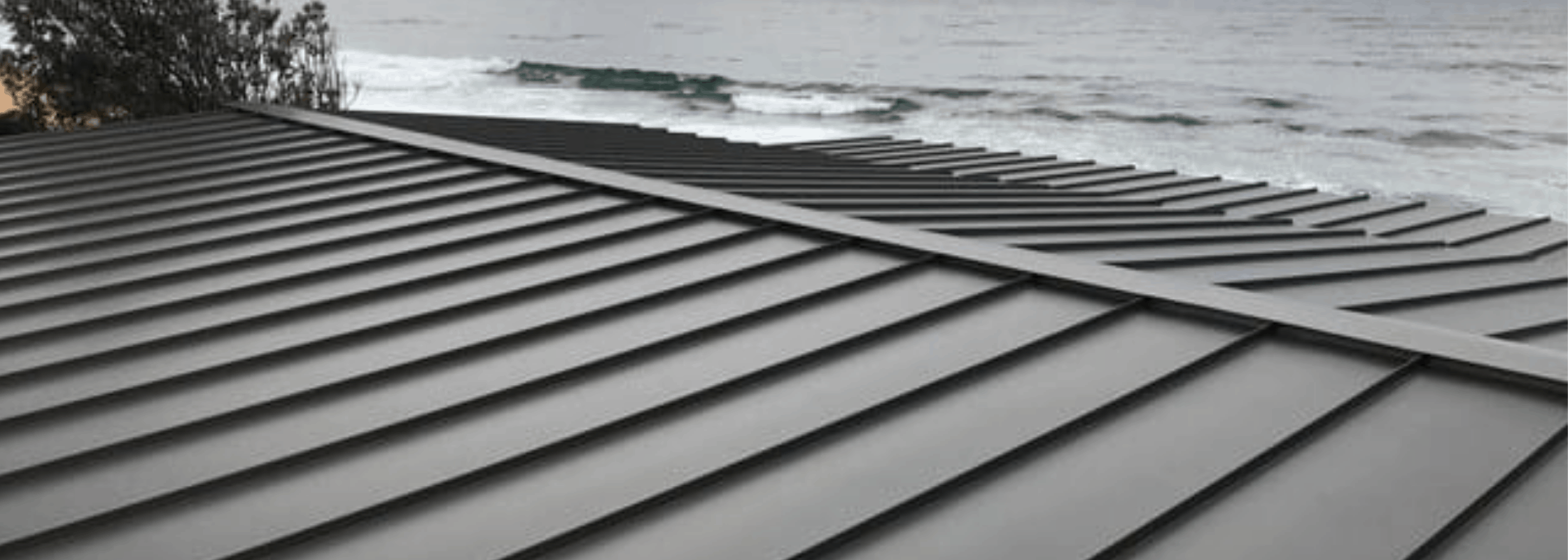 High Quality Metal Roofing on the Northern Beaches with ARC