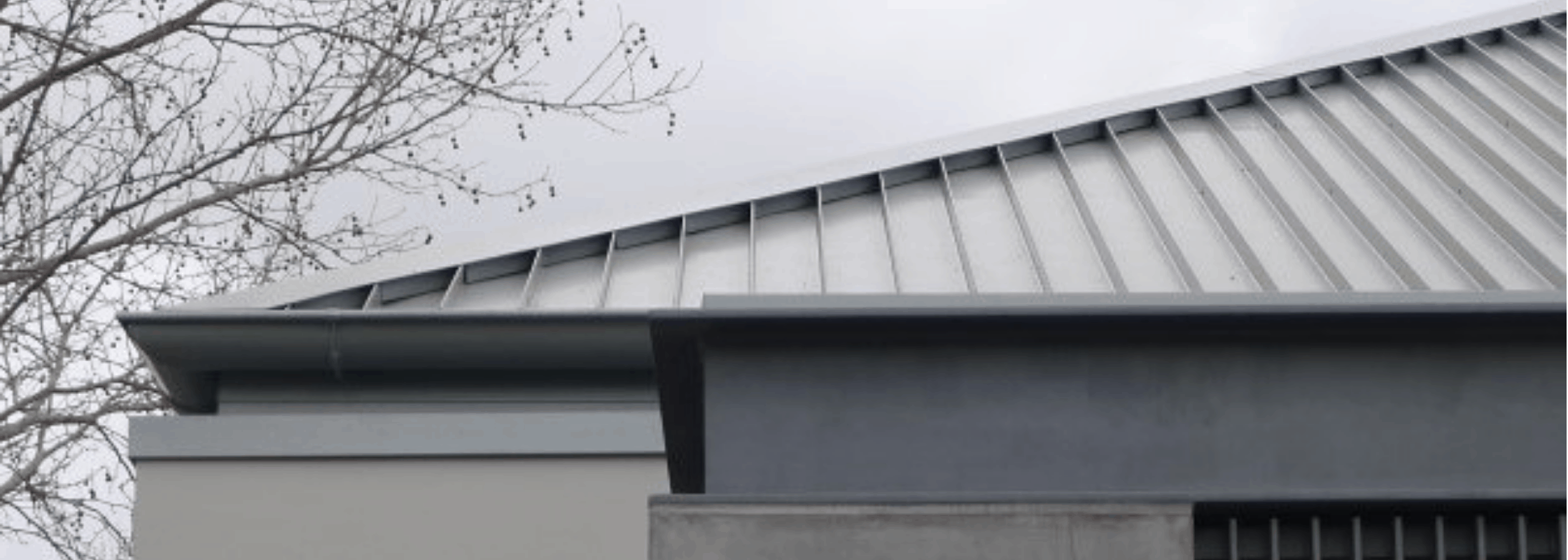 ARC High Quality Metal Roofing